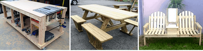cool woodworking projects